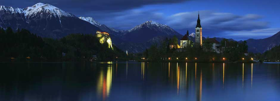 bled luci